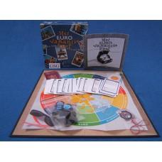 Het Euro vakantie spel nr. 60168-02