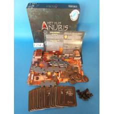 Het huis Anubis nr. ANEPVAR0701-02