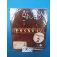 Het huis Anubis Pecunia uitbreidingsset 2 nr. 60156-01
