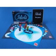 Idols the game nr. 599-02