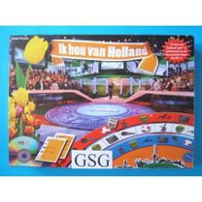Ik hou van Holland het spel nr. 40988-01