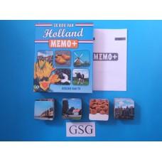 Ik hou van Holland memo+ nr. 06.05.032-02