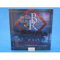 In de ban van de ring Sauron nr. 999-IBR12-01