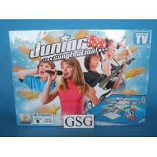 Junior songfestival nr. 07021-01