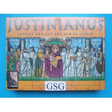 Justinianus nr. PHA-NL.JUS01-00