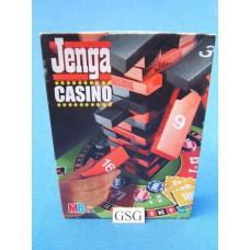 Jenga casino nr. 0800 17364 115-01