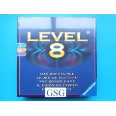 Level 8 het bordspel nr. 27 244 0-00