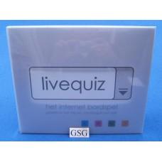 Livequiz het internet bordspel nr. 01091-00