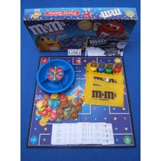 M & M party game nr. 910-02