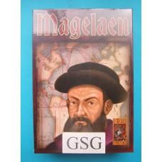 Magelaen nr. 999-MAG01-00