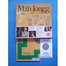 Mah Jongg nr. 60374-03