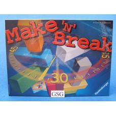 Make 'n break nr. 26 344 8-01