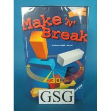 Make 'n break nr. 23 263 5-01