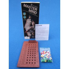Mastermind nr. 3016-02