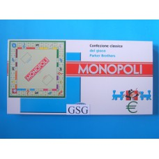 Monopoli Italië nr. 1618-01