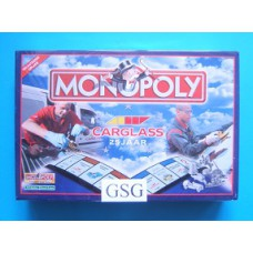 Monopoly Carglass Edition nr. 40880-01