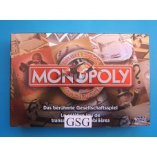 Monopoly deluxe edition / édition deluxe nr. 1203 00011 149-04