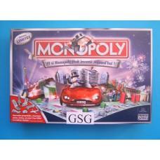 Monopoly édition limitée nr. 0205 00114 00402 101-01