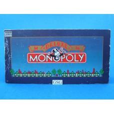 Monopoly de luxe nr. 0014043-01
