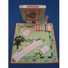 Monopoly klein nr. 611-04