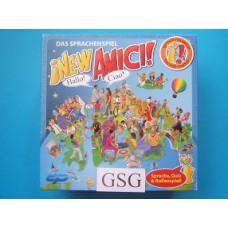 New Amici das sprachenspiel (Duits-Italiaans) nr. 02209-01