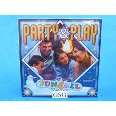 Party & play nr. 60419-01
