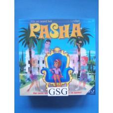 Pasha nr. 17011-00