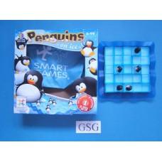 Penguins on ice nr. 60252-03