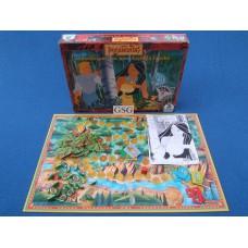 Pocahontas familiespel nr. 19740-02