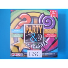 Party & Co extreme nr. 17894-01