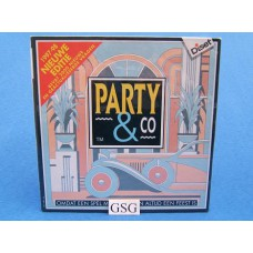 Party & Co nr. 10022-00