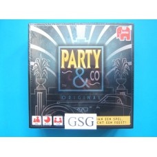 Party & Co original nr. 17890-00