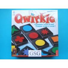 Qwirkle nr. 999-QWI03-01