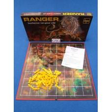 Ranger beschermer van groot wild nr. 60101-02