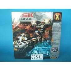 Risk 2210 A.D. nr. 86600000A-01
