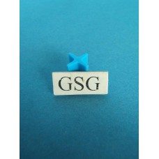 Risk leger blauw (5) nr. 60470-02