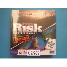 Risk machtsevenwicht nr. 0508 40567 104-01