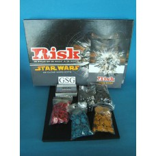 Risk Star Wars de clone wars editie nr. 0205 42332 104-04