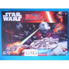 Risk Star Wars nr. 0715 B2355 104-01