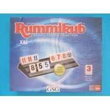 Rummikub XXL nr. 50458-00