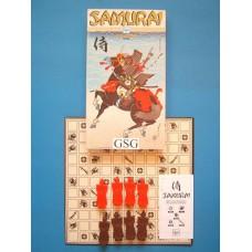 Samurai nr. 190185-02