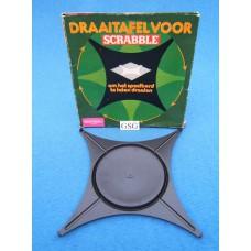 Scrabble draaitafel nr. 6023-02