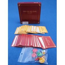 Spel van het jaar 1996 nr. 60097-02