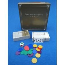 Spel van het jaar 2002 nr. 60415-02