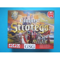 Stratego conquest nr. 18122-00