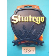 Stratego dice game nr. 18127-00