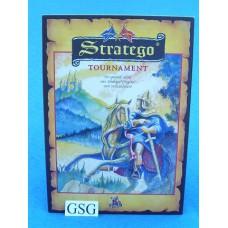 Stratego tournament Hertog Jan editie nr. 60132-01