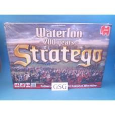Stratego Waterloo 200 years nr. 18121-00