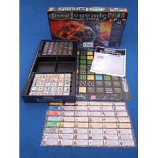 Stratego Legends het getergde land nr. 00502-02