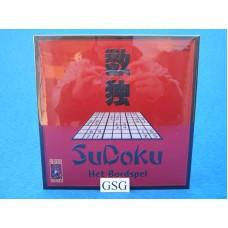 Sudoku het bordspel nr. 999SUD01-01